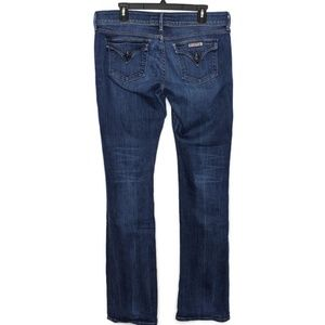 Hudson Jeans  Beth Baby Bootcut Women's Size 32